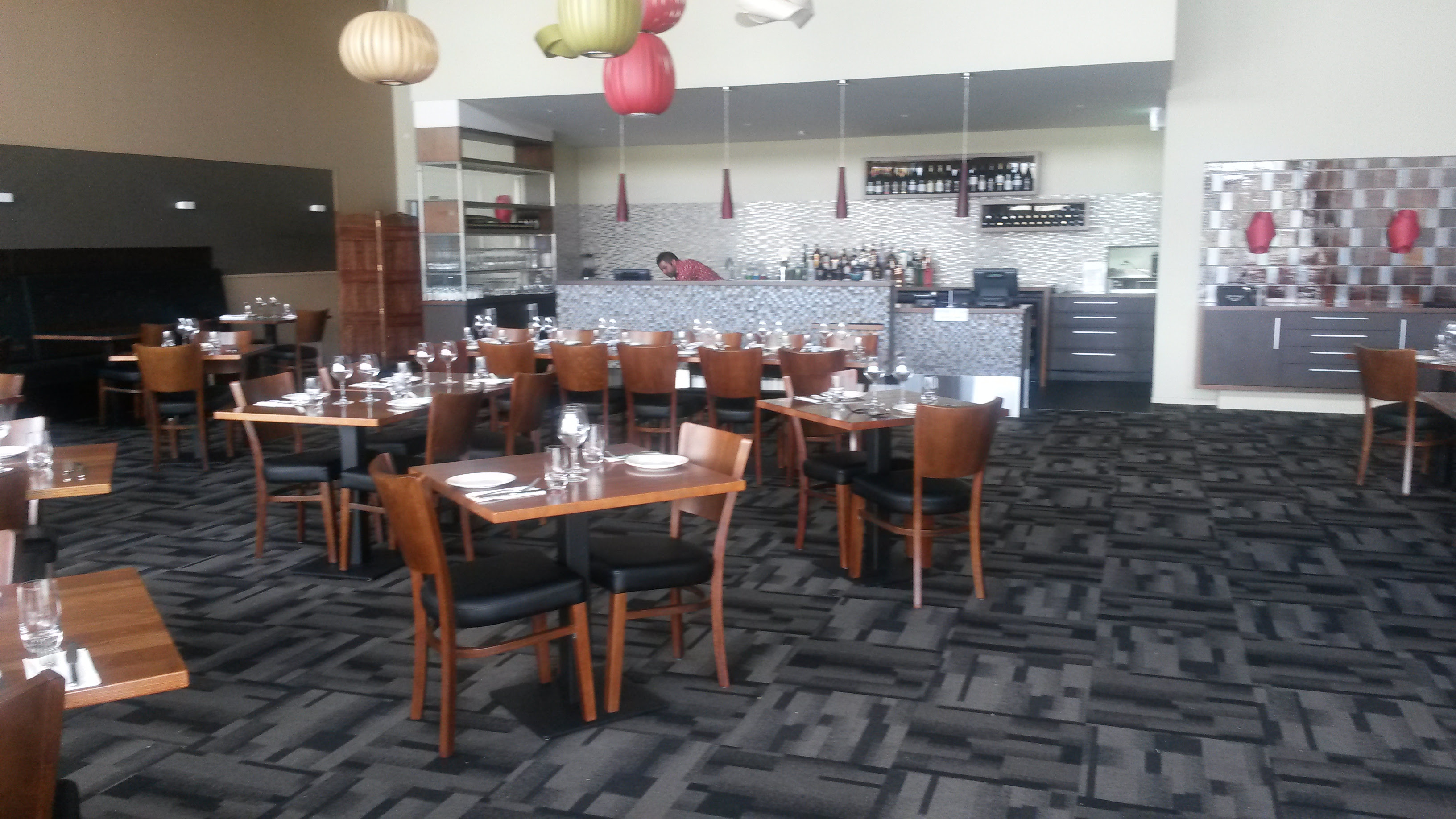 Commercial Carpet Tiles For Restaurants