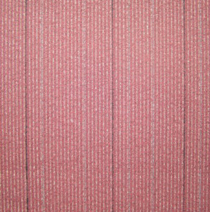 Light red carpet tile