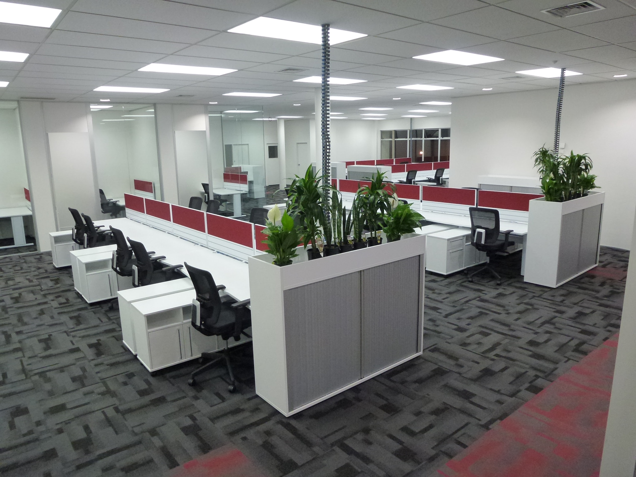 Tips In Choosing Commercial Quality Carpet Tiles Auckland