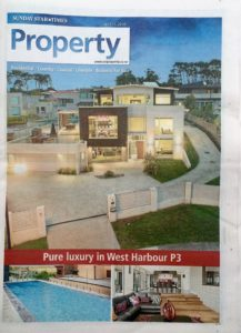 High-end real estate agent West Auckland