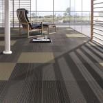 Boardroom carpet tiles NZ